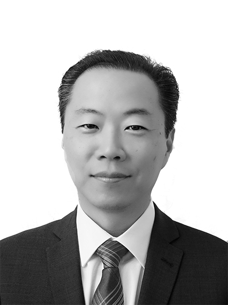 Anthony Cho,National Lead, Corporate Solutions