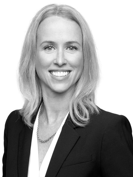 Vanessa Lester,National Director, Marketing, JLL Canada