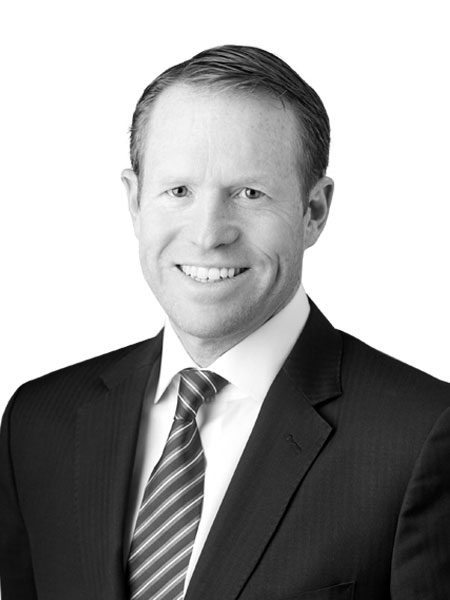 Gavin Reynolds,Executive Vice President, Tenant Representation